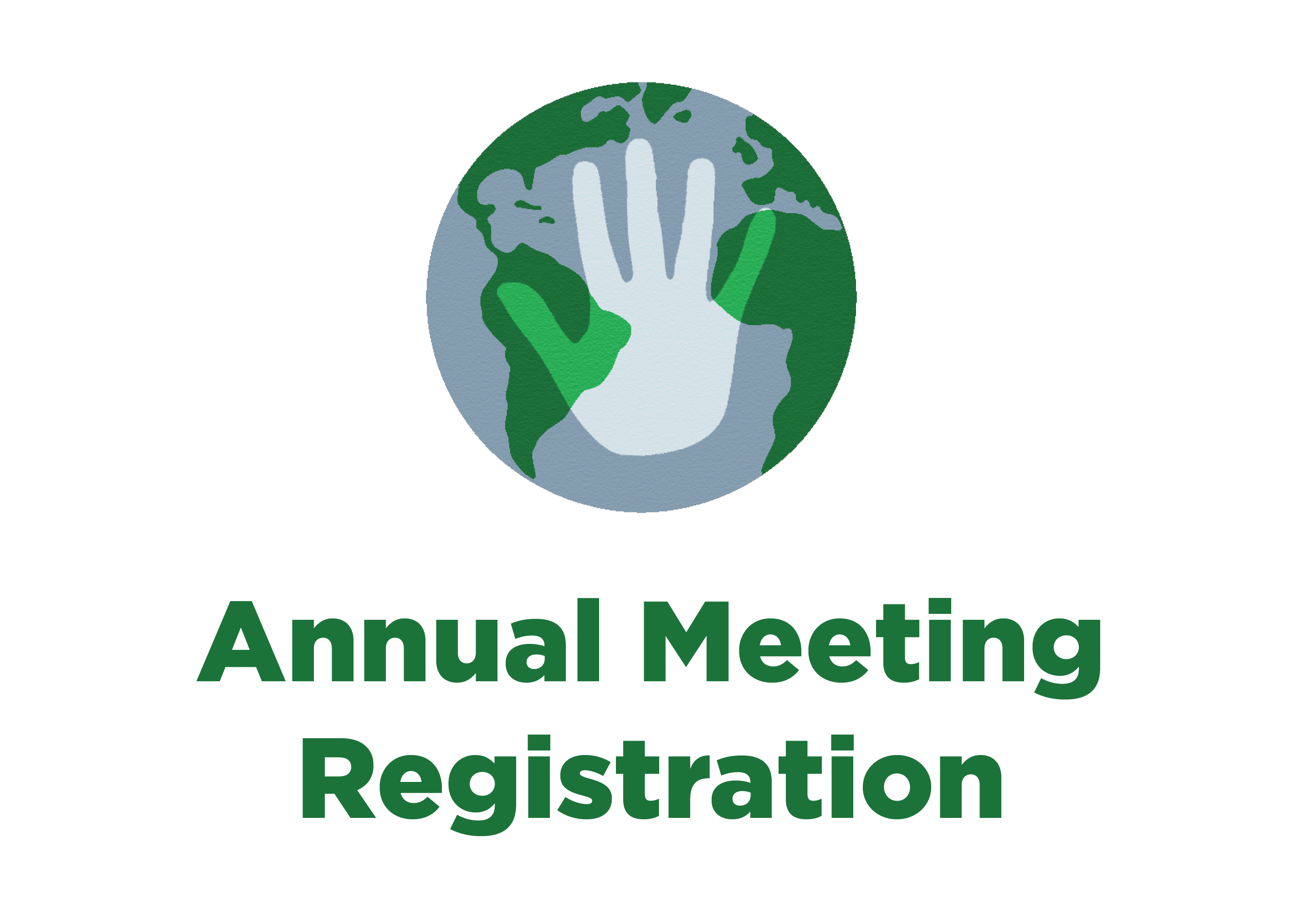 2018 Annual Meeting Regstration